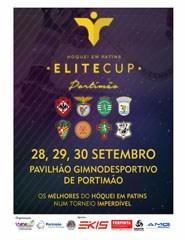 Hóquei Patins ELITE CUP - SPORTING CP X HC TURQUEL