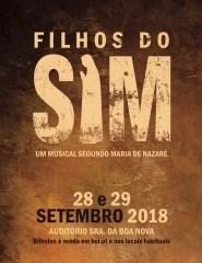Filhos do Sim - Um Musical segundo Maria de Nazaré
