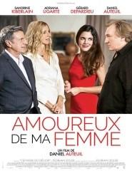 19.º FESTA DO CINEMA FRANCÊS - AMOUREUX DE MA FEMME