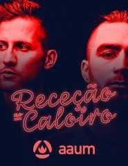 RECEÇÃO AO CALOIRO 2018 - Grupos Culturais AAUM | KARETUS