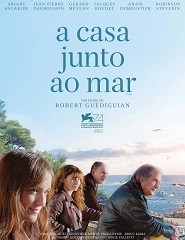 Cinema | A CASA JUNTO AO MAR