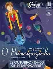 O Principezinho - Com Orquestra