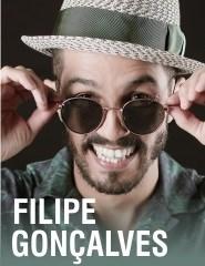 Concerto com: FILIPE GONÇALVES