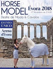 Horse Model Évora 2018