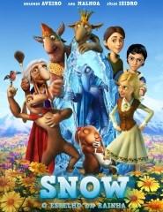SNOW - O ESPELHO DA RAINHA (VP)