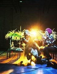 Teatro | NOITE E DIA, um espetáculo de Joana Cotrim e Rita Morais