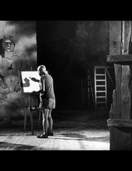 Henri-Georges Clouzot em Oito Filmes | Le Mystère Picasso