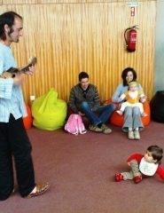 Música de Pais para Filhos