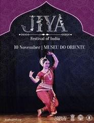 Jiya - Festival da Índia