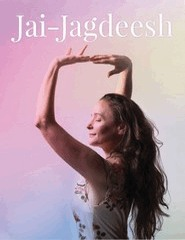 Jai-Jagdeesh ao vivo em Lisboa