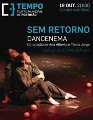 SEM RETORNO - Dancenema