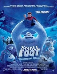 Smallfoot - Uma Aventura Gelada