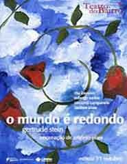 O Mundo é Redondo (The World is Round)