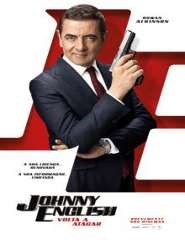 Johnny English Volta a Atacar