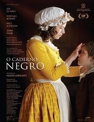 O CADERNO NEGRO (Cinema)