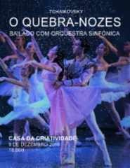 O Quebra-Nozes - Bailado com Orquestra Sinfónica