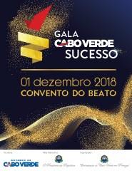 Gala Cabo Verde Sucesso