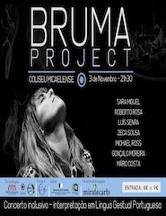 Bruma Project