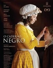Cinema | O CADERNO NEGRO