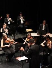 Mozart e os seus Antecessores