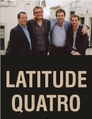 LATITUDE QUATRO