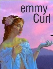 CONCERTO com EMMY CURL