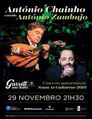 António Chainho convida António Zambujo