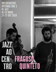 Fragoso Quinteto (PT/ESP)