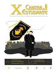 X Cantar de Estudante