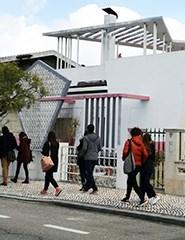 Olhar por Dentro/O movimento Moderno e suas arquiteturas