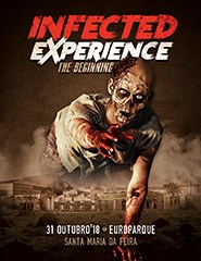 Infected Experience