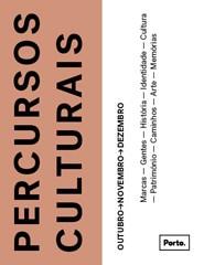 De Massarelos ao Carvalhinho/ Corticeira: um percurso ribeirinho...