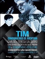 TIM & Companheiros de Aventura