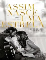 Cinema | ASSIM NASCE UMA ESTRELA