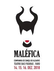Maléfica | Comp. Dança Algarve