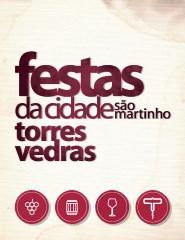Kit Festas da Cidade de Torres Vedras