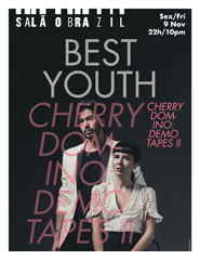 Best Youth | Demo Tapes II (Cherry Domino)