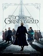 Pré-Estreia - Monstros Fantásticos:Os Crimes de Grindelwald