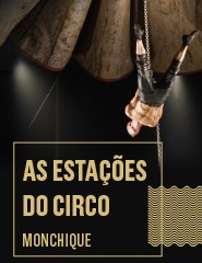 SAISON DE CIRQUE (As Estações do Circo)