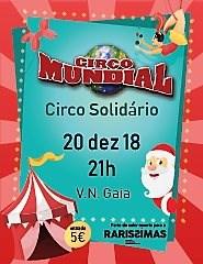 Circo Solidário