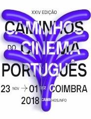 Cerimónia de Encerramento — Caminhos Cinema Português