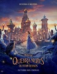 O Quebra-Nozes e os Quatro Reinos - VO