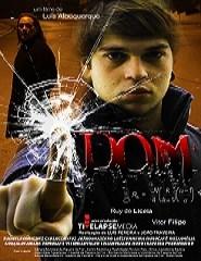 DOM | Ciclo de Cinema de Autor | Luís Albuquerque