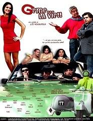 GEME... LA VIE | CICLO CINEMA DE AUTOR | Luís Albuquerque