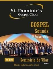 Saint Dominic's Gospel Choir 16°aniversário