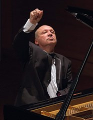 Recital de piano Boris Bloch