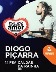 DIOGO PIÇARRA | FESTIVAL MONTEPIO ÀS VEZES O AMOR