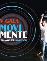 V Gala Movimente | AAPACDM