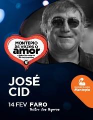 José Cid | Festival Montepio Às Vezes o Amor