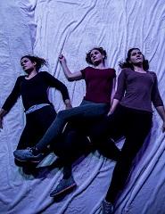PRELÚDIO: A MULHER SELVAGEM | Teatro da Didascália